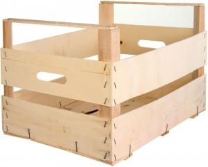 parizia srl – imballaggi in legno dal 1976